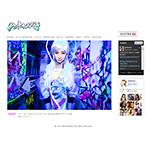 galaxxxy ギャラクシーウェブサイト