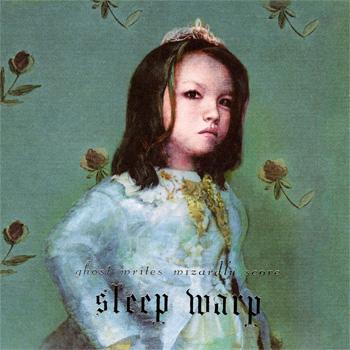 Sleep Warp CDジャケット