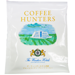 COFFEE HUNTERS パッケージイラスト
